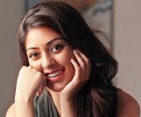 Id like to follow in Nayan's footsteps: Anu Emmanuel