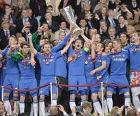 Chelsea captures Europa League title