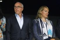 US tycoon a step nearer to Marseille takeover