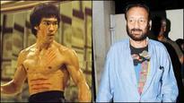 Shekhar Kapur gives update on Bruce Lee biopic