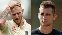 Ben Stokes, Alex Hales included in England squad for ODI series against Australia