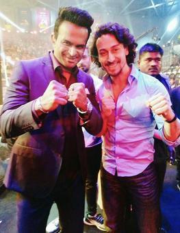 When Siddharth Kannan challenged Tiger Shroff
