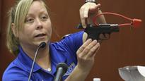 Gun used in Trayvon Martin shooting sold