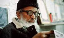 Edhi Foundation reconfirms Edhi is 'perfectly healthy'