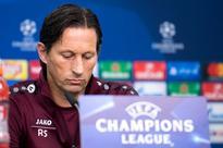 Nutter jibe earns Bayer's Schmidt two-match ban