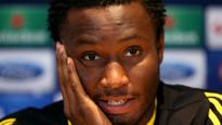 Mikel: Del Piero my toughest opponent
