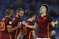 AC Milan outcast Stephan El Shaaraway brings 'real boost' to AS Roma