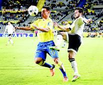 Catalans face Valencia in Copa semis, Sevilla draw Celta