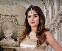 Dhvani Bhanushali enthrals audiences at Hungama Spotlight Rising Star