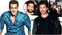 Salman Khan and Shah Rukh Khan should do a comedy: Ali Abbas Zafar