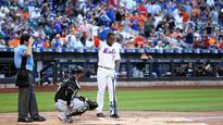 WATCH: Jose Reyes gets a warm ovation in hitless return to Mets