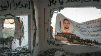 Palestinians battle Israel to bury their sons