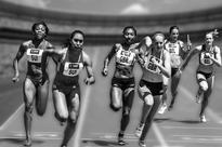 How To Train An Olympian