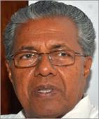 Pinarayi requests railway minister to solve concern of train commuters