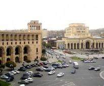 Armenia asks for stopping military operations