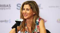 Australian Open 2017: Regrets, yes, but Monica Seles won't look back in anger