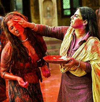 The Begum Jaan Contest: Win COOL Prizes!