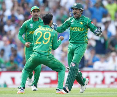 Inconsistent Pakistan will be favourites at 2019 World Cup: Hafeez
