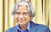 Fellowship  named after Kalam in  US university