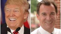 Democrat leader 'suggests' use of violence against Trump