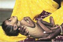Ten Shivpuri kids die of 'malnutrition'
