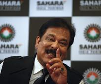 Court allows Sahara to sell properties up to 90 percent of their circle rate