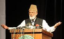 Govt bribing people to snub separatists: Syed Ali Shah Geelani