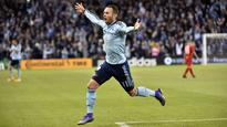 Sporting Kansas City's Brad Davis to retire from MLS after 15-year career