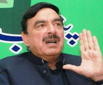 Sheikh Rashid files petition in SC seeking disqualification of PM