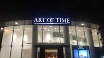 Art of Time opens store in Bandra
