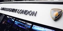 Dealer of the Year: Lamborghini London Earns Top Sales Spot