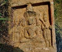 Inscription on last Jain temple in Telangana found