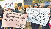 Plans to secure Deonar yard rot after delays