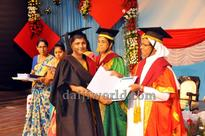 Mangaluru: Nursing graduates take oath to serve humanity at Father Muller convocation