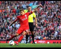 Freedom of the City for Steven Gerrard