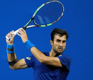 Bhambri qualifies for Aus Open, to face Baghdatis in opener