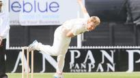 Top cricketer on rape charge