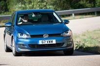 The VW Golf has rightly picked up two awards