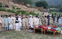 Death toll in Pakistan suicide bombing rises t...
