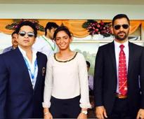She Is Team India's New Match Winner And Has Been Photographed With Kohli To Dhoni