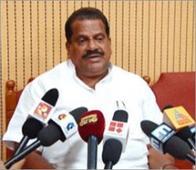 Anju resigned as corruption came to light: E P Jayarajan