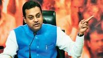 BJP's national spokesperson Sambit Patra's appointment to ONGC Board challenged in HC