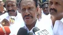 Tamil Nadu | All are united, 10 MLAs can't split a party: AIADMK leader M Thambidurai