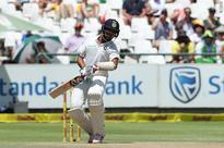 Pujara outdoes Dravid at Wanderers