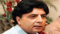 Enemies disguised as friends want to benefit from instability: Nisar