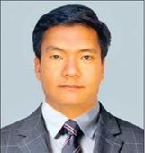 Cong loses Govt in Arunachal