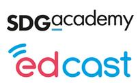 SDG Academy Uses EdCast to Educate the World on the Sustainable Development Goals of the United Nations September 20, 2016The Sustainable Development Goals (SDG) Academy chooses EdCast's knowledge network and online learning software to pursue the mandate