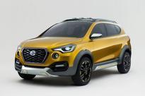 Datsun GO Cross' India launch advanced, to challenge Mahindra KUV100