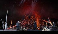 Opera Review: Il Trovatore at the Royal Opera House