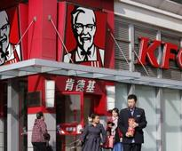 KFC owner Yum earnings miss expectations as China sales disappoint